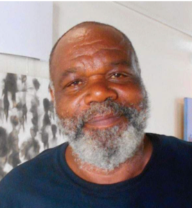 Earle Darius Etienne